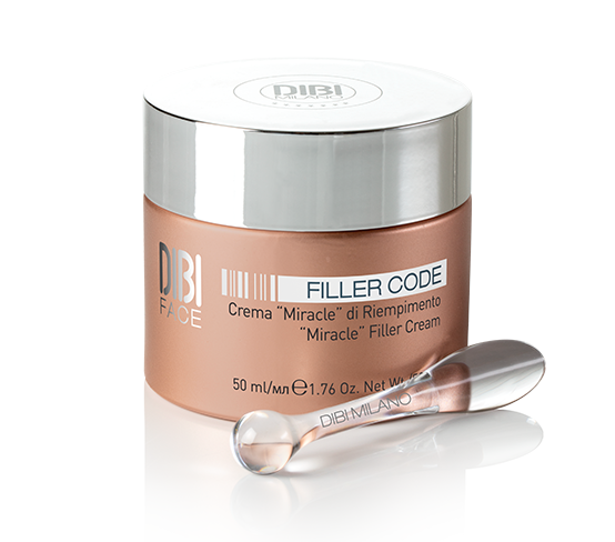 Miracle Filler Cream 50ml Dibi Milano