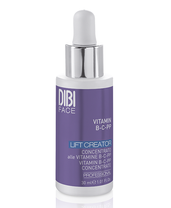 Vitamin B-C-PP Concentrate 30ml