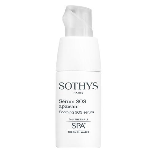 Soothing SOS Serum Sothys