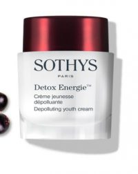 Depolluting* youth cream SOTHYS