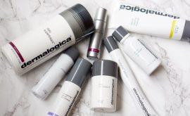 mỹ phẩm trị sẹo rỗ dermalogica