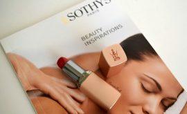 Nơi bán mỹ phẩm Sothys chính hãng tại Hà Giang